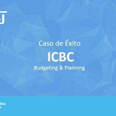 Caso de éxito ICBC