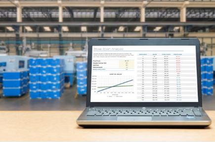 Sales Performance Analytics