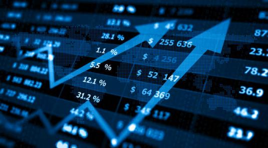 Transformación digital financiera